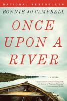 Once Upon A River [GRPL Book Club]