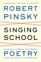 Singing School