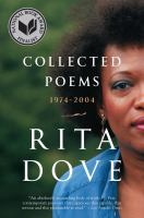 Collected Poems, 1974-2004