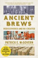 Ancient Brews
