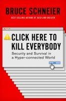 Image: Click Here to Kill Everybody