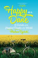Happy as A Dane