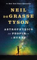 Image: Astrophysics for People in A Hurry
