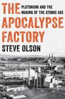 The Apocalypse Factory