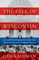 The Fall of Wisconsin