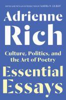Image: Essential Essays