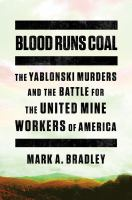 Blood Runs Coal