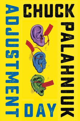 Palahniuk Adjustment day