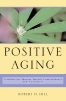 Positive Aging
