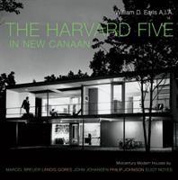 The Harvard Five in New Canaan