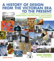 A History of Design From the Victorian Era to the Present