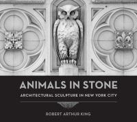 Animals in Stone