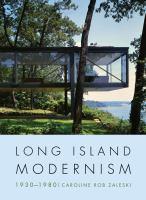 Long Island Modernism
