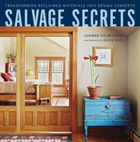 Salvage Secrets