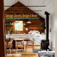 Salvage Secrets Design & Decor