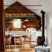Salvage Secrets Design & Decor