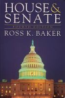 House and Senate