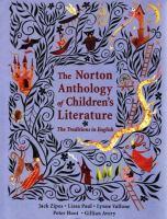 The Norton Anthology of Children's Literature