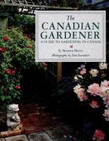 The Canadian Gardener