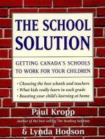 The School Solution