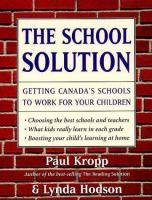 The School Solution