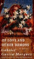 Of Love And Other Demons