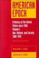 American Epoch