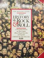 The Rolling Stone Illustrated History of Rock & Roll