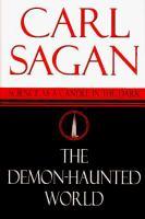 The Demon-haunted World