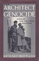 The Architect of Genocide