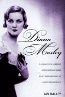 Diana Mosley