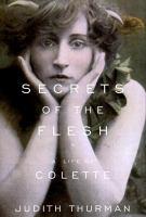 Secrets of the Flesh