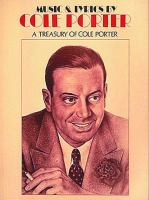 Music and Lyrics by Cole Porter