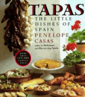 Tapas, the Little Dishes of Spain