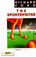 The Sportswriter