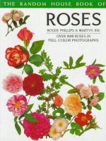 The Random House Book of Roses