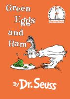 32. Green Eggs and Ham