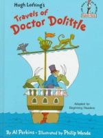 Hugh Lofting's Travels of Doctor Dolittle
