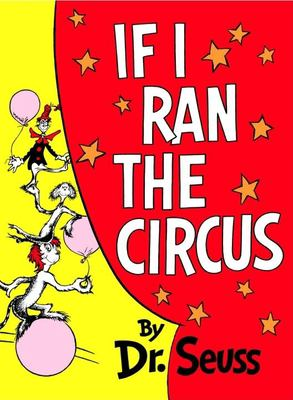 Cover image for If I Ran the Circus