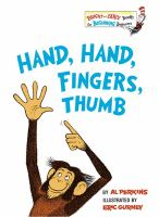 hand hand fingers thumb book cover