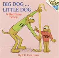 Big Dog-- Little Dog