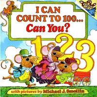 I Can Count to 100... Can You?