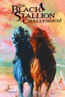 The Black Stallion Challenged!