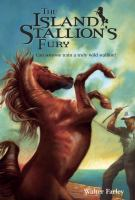 The Island Stallion's Fury