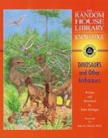 Dinosaurs and Other Archosaurs