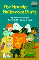 The Spooky Halloween Party