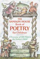Random House Book of Poetry for Children