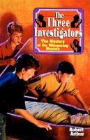 The Three Investigators In The Mystery Of The Whispering Mummy