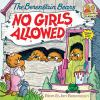 The Berenstain Bears, no girls allowed