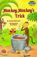 Monkey-Monkey's Trick